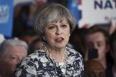 #Media #Oligarchs #Banks vs #union #occupy #BLM #SDF #Humanity   Theresa May's new Government is a coalition of chaos and everything she told British voters to fear  http://www.mirror.co.uk/news/politics/theresa-mays-new-government-coalition-10601394  Theresa May warned of a coalition of chaos. Of getting into power with a party with historical links to terrorists . Of instability that could damage the UK and the chance of a good Brexit deal.  And she was right. Because that's May's new…