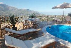 Accommodatie - vakantie napels, rondreis campanie - VesuvioTour