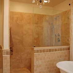 Half Wall Design Ideas, Pictures, Remodel and Decor