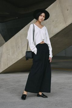 Best of Seoul Fashion Week Street Style