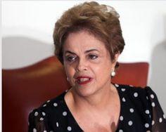 São Sebastião do Umbuzeiro a Vista: Dilma pode ser investigada por indicar Lula para m...