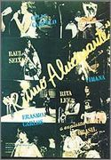 Blog Almas Corsárias: Ritmo Alucinante - Hollywood Rock (1975)