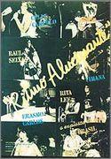 Blog Almas Corsárias: Ritmo Alucinante - Hollywood Rock (1975)