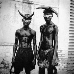 Cristina Garcia Rodero, 'Rituales en Haiti' 2001