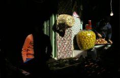 Sou, Marrakech, photo by Harry Gruyaert