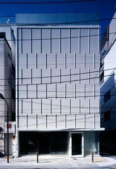 Toranomon Dobashi Building at sakakura associates