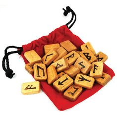 The Lo Scarabeo Rune set offers a wonderful way to explore the runes of the Elder Futhark, or what are perhaps more commonly known simply as Norse Runes. - See more at: http://www.mythical-gardens.com