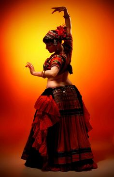 Beautiful Tribal.