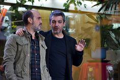 Crítica | Truman  Cesc Gay Cine Español 2015 Críticas Estrenos Festival de San Sebastián 2015