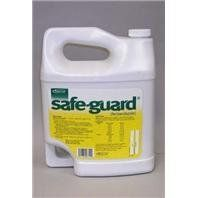 Safeguard Wormer Suspension Size Gallon Catalog Category Livestock Health Care Wormers Dairy And Beef Livestock Health Pet Health Pet Health Care