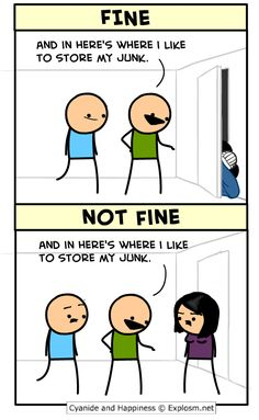 Cyanide & Happiness, Comic for 2016.09.12 - http://www.funnyclone.com/cyanide-happiness-comic-for-2016-09-12/