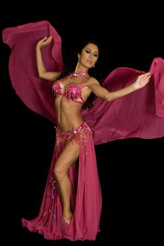 belly dancer | Jalya - Professional Belly Dancer for Corporate Events