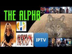 THE ALPHA KODI ADDON IPTV XXX LIVE TV MOVIES TVSHOWS NEW MAY 2016 ADDON Brand…