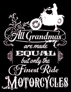 here's to 'US'  !  gramma's on the road !!