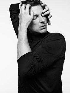 Florian David Fitz by Stefan Heinrichs