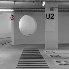P2 by Marcus Jendretzke, via Behance Clever Parking Graphics