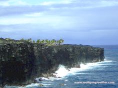 Volcanoes Nationa Park, Island of Hawaii
