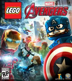 Game Cheap is giving away free video games everyday to show appreciation to our loyal fans. Winners of today's contest will receive LEGO Marvel's Avengers On Steam.