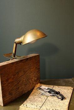Lighting lum vintage