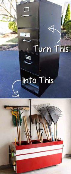 20 Creative DIY Furniture Hacks