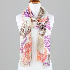 This would look lovely on my mom, Christmas gift, I think so!