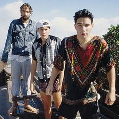 Beastie Boys -- RIP Adam Yauch, AKA MCA