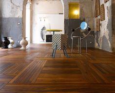 Quadrone - Listone Giordano (designer Michele De Lucchi)