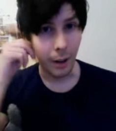 People say Phil is ugly... No.