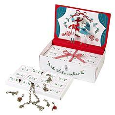 Party Ark's 'The Nutcracker Charm Bracelet Advent Calendar'
