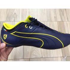 e0ff5b9c1 Tenis Puma Ferrari Future Cat M1 Nuevo Mod. Nov 2015 Azul - $ 2,199.00  Zapatillas. articulo.mercadolibre.com.mx
