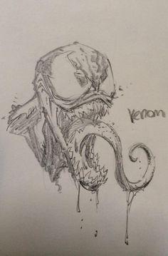 Venom by Greg Capullo