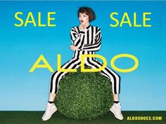 Rush to the Aldo Store at Forum Mall to grab the exciting offers this season