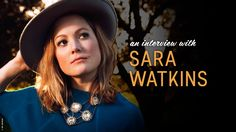 Singer, songwriter, and fiddler Sara Watkins is part of the Use Your Voice Tour 2016 with fellow singer-songwriters Patty Griffin and Anaïs Mitchell. In this interview, Watkins talks about the talented women with whom she's performing March 16, 2016, at Penn State's Eisenhower Auditorium. She also discusses the voter awareness drive component of the tour.