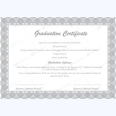 Award of honor 09 certificate teacher and students certificate for graduation graduation certificate graduationcertificate yelopaper Choice Image