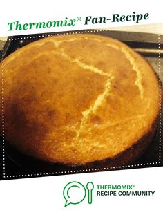 Lemon Cake by Ashyvan. A Thermomix <sup>®</sup> recipe in the category Baking - sweet on www.recipecommunity.com.au, the Thermomix <sup>®</sup> Community.