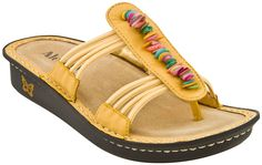 Alegria Pisa Leather | $49 | 45% Off | Free Shipping