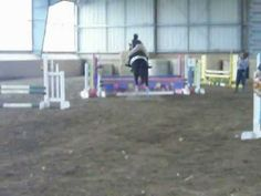 Rob Gage gives this pony rider some advice on courses set in horse strides!