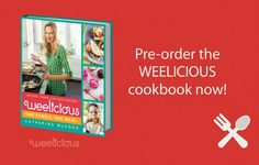 Weelicious ™ - Fast, Easy & Fresh Homemade Home Made Baby Food Babyfood Recipes, Toddler Food and recipes for the entire family!
