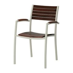 Ikea outdoor chair
