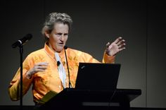 1:03:36 ~ Temple Grandin on The Autistic Brain - Temple Grandin is one of the world's most iconic scientists. Her most recent book, The Autistic Brain (2013), presents the latest physiological research and charts the shift from neurological to genetic approaches to the condition. Grandin shares this new work with her trademark intelligence and accessibility.