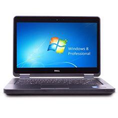 Dell Latitude E5440 Core i5-4300U Dual-Core 1.9GHz 4GB 500GB DVD±RW 14 LED Lapto #Dell Dell Latitude, Laptop, Brand Names, Led, Ships, Korea, Boats, Laptops