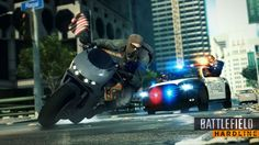 Battlefield Hardline was released earlier this year and was on top of the sales charts and believe still is. The Battlefield franchise has been slacking off on their games ever since Battlefield 3, this has some fans on the edge.