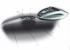 2010 Audi A1 e tron Concept