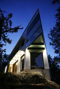 Passivhus & lågenergihus - Ekologiska Byggvaruhuset
