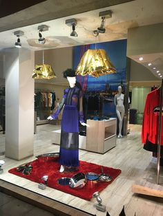 Christmas window displays #ready #christmas #creativity #power 💪💪💪🎄🎄🎄🎄 Christmas Window Display, Three Floor, Window Displays, Famous Brands, Creativity, Windows, Flooring, Table Decorations, Contemporary