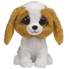 Ty beanie boo - Cookie the beagle inch) Ty Beanie Boos, Beanie Boo Dogs, Rare Beanie Babies, Beanie Buddies, Shiba Inu, Ty Peluche, World's Cutest Baby, Ty Stuffed Animals, Stuffed Toys