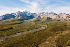 Alaska Roadtrip, USA / Sophie Saller