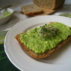 Pasta z awokado na kanapki (guacamole) @ allrecipes.pl