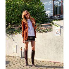 Street style ,autumn Hipster, Street Style, Autumn, Fashion, Moda, Hipsters, Urban Style, Fall Season, Fashion Styles