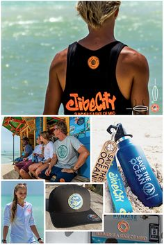 Hole is not just a fashion brand, it's a way of life. Hole is made for those with an upbeat and fun-loving approach to life. t shirts and caps from Jibe City Bonaire.
